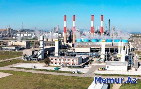 """SOCAR prezidenti: """"STAR"""" zavodunun inşası yekunlaşmaq üzrədir"""