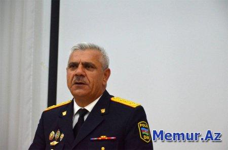 Azərbaycan polisi öz peşə fəaliyyətini layiqincə yerinə yetirir