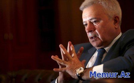 Azərbaycanlı milyarder öz vəsiyyətnaməsindən danışdı