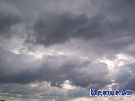 Sabah axşamdan hava dəyişir - Yağış, qar... - XƏBƏRDARLIQ!