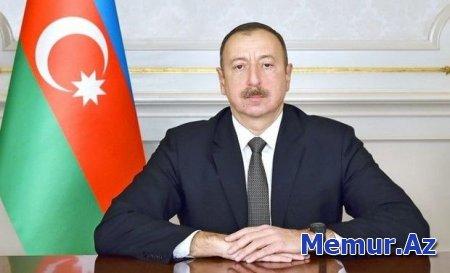 Prezident Bakı Metropoliteni əməkdaşlarını təltif etdi - SİYAHI