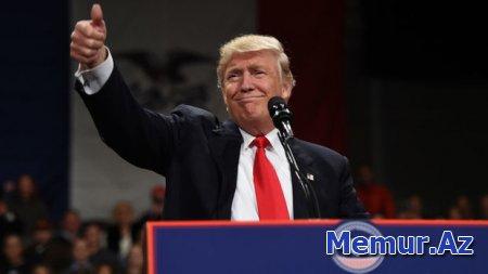 Tramp: Xalq müdafiəmə qalxacaq