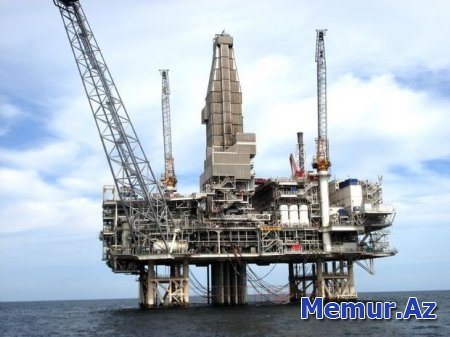 Azərbaycan neftinin qiyməti 64 dollara çatıb