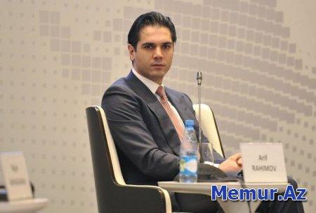 """Arif Rəhimov: """"Formula-1"""" müqaviləsini yenidən uzada bilərik"""