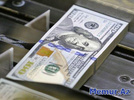 Neft Fondu dollar satışını artırıb