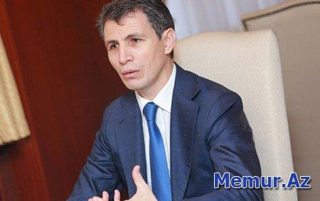 Zahid Oruc Sosial Tədqiqatlar Mərkəzinin İdarə Heyətinin sədri təyin edildi