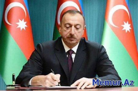 İlham Əliyev Zurab Seretelini təltif edib
