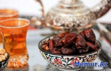 Ramazan ayının on yeddinci gününün – DUASI VƏ TƏQVİMİ