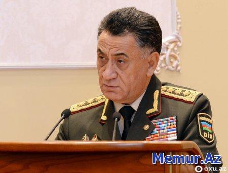 Ramil Usubov nazir vəzifəsindən azad edildi - Yeni yüksək vəzifəyə təyin olundu