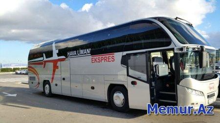Rusiyalı turistlər üçün Bakı-Tbilisi pulsuz avtobusları təşkil oluna bilər