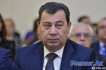 Səməd Seyidov: Ordumuz Ali Baş Komandanın hər bir əmrini dərhal icra etməyə hazırdır