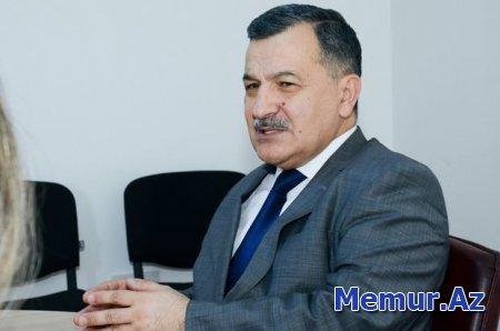 Kadr dəyişiklikləri hüquq-mühafizə orqanlarının fəaliyyətini daha da səmərəli edəcək - ŞƏRH