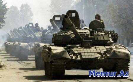 Rusiya-Ermənistan birgə təlimləri nəyə xidmət edir? - Ekspert rəyi