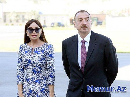 İlham Əliyev siyasi kursu əvəzedilməzdir