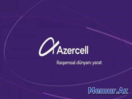 """""""Umico"""" ilə alış-veriş edərək """"Azercell"""" nömrənizin balansını artırın"""