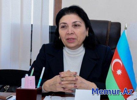 Sayalı Sadıqova: Azərbaycanlılar öz uşaqlarını rus adları ilə çağıra bilməz