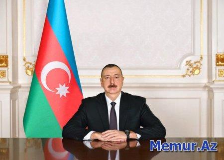 İlham Əliyev Naxçıvana iki milyon manat ayırdı