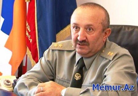 Paşinyan Qarabağdakı sabiq müdafiə ordusunun komandirini işdən qovdu