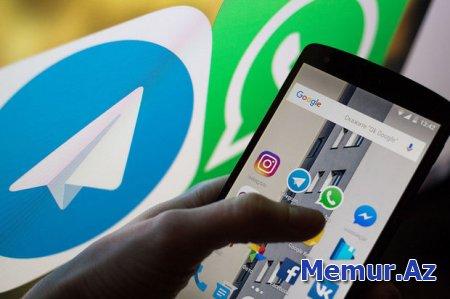 """""""Telegram""""ın yaradıcısı """"WhatsApp""""dan imtina etməyin səbəblərini açıqladı"""