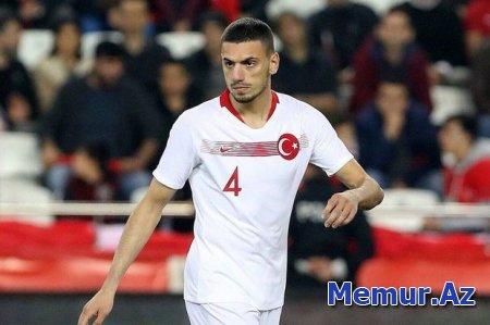 """Türk futbolçu yanvarda """"Barselona""""ya keçə bilər"""