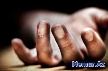 Gəncədə kirayədə qalan Şəki sakini dəm qazından boğulub öldü