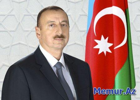 Prezident İlham Əliyev Boris Consonu təbrik edib