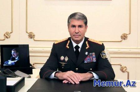 Vilayət Eyvazovdan gücləndirilmiş rejim ƏMRİ