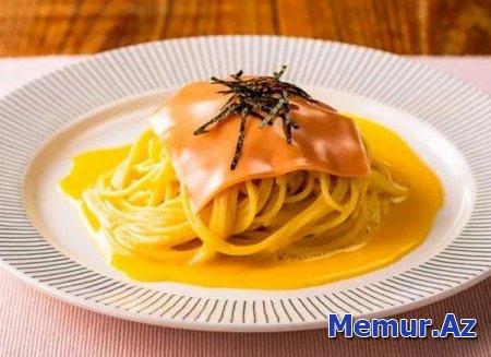 Yaponiyada satışa bərk mayonez buraxılacaq