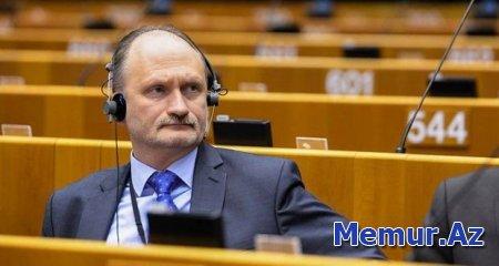 """Miroslav Mitrofanov: """"İndi Avropada hərə öz başının çarəsinə baxır"""" - MÜSAHİBƏ"""