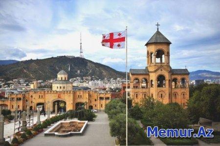 Gürcüstanla Ermənistan arasında problem yaranıb