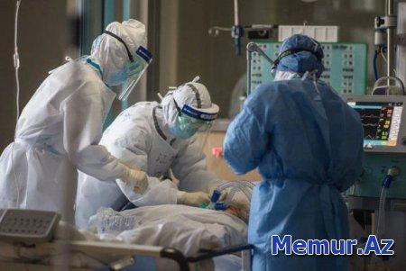 Azərbaycanda daha 134 nəfər koronavirusdan sağaldı - RƏSMİ