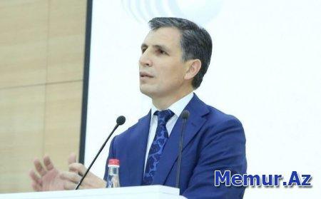 Zahid Orucdan parlament müxalifəti barədə TƏKLİF