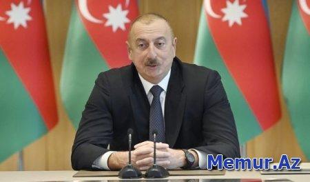 """Prezidentə yazırlar: """"Dövlətimiz etibarlı əllərdədir"""" – MƏKTUBLAR"""