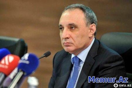 Kamran Əliyev yeni prokurorlar təyin etdi