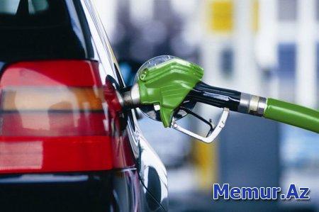 Azərbaycanda Aİ-95 benzininin bahalaşmasının səbəbi açıqlandı