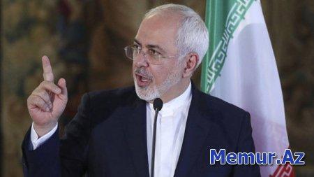 """Cavad Zərif: """"Ağ Evə kimin gəlməsindən asılı olmayaraq, İranın zərəri kompensasiya edilməlidir"""""""