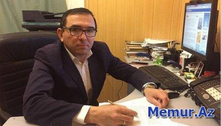 Azərbaycanlı Rusiya Dövlət Dumasına namizədliyini irəli sürdü