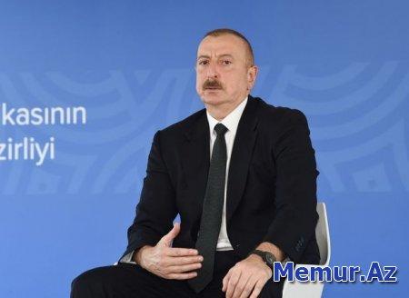 Prezidentin müharibə aparmaq üçün istinad etdiyi sənəd, həmsədrlərə mesaj - TƏHLİL