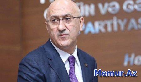 """İşdən çıxarılan icra başçısı: """"Səhvim oldu, Prezident məni vəzifəmdən azad etdi"""""""