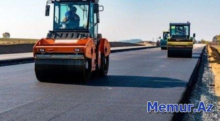 Yolun yenidən qurulmasına 10 milyon manat ayrıldı - SƏRƏNCAM