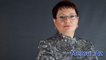 Səfir Elmira Axundova ona böhtan atan jurnalisti bağışladı