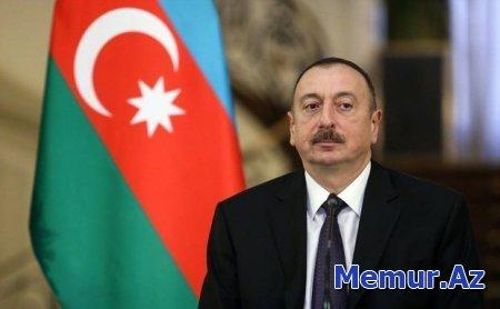 Prezident yeni qanun imzaladı - İnzibati Xətalar Məcəlləsində yeni maddə