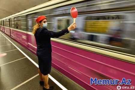 Bu gündən Bakı metrosu açılır
