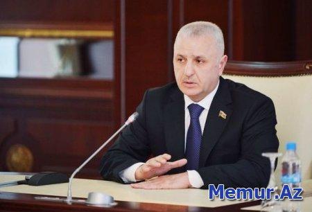 Deputat Ülvi Quliyevin doğum günüdür