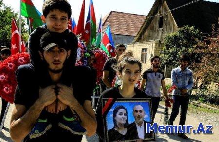 """Leyla Abdullayeva: """"Ermənistan bəşəriyyətə qarşı cinayətlərə görə tam məsuliyyət daşıyır"""""""