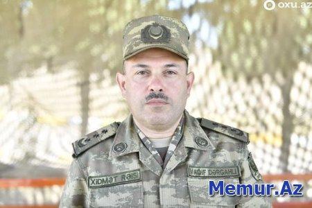 Azərbaycan Ordusu humanitar atəşkəs rejiminə əməl edir - RƏSMİ