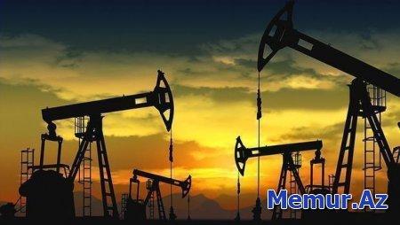 Dünya bazarında neftin qiyməti