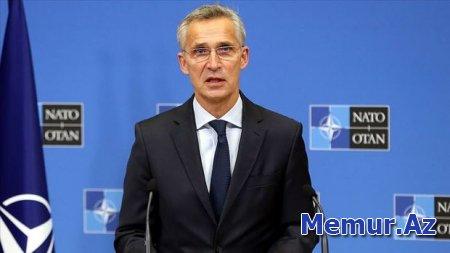 """NATO-nun Baş katibi: """"Dağlıq Qarabağdakı döyüşlərin tərəfi deyilik"""""""