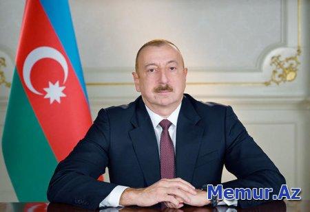 """İlham Əliyev: """"Biz döyüş meydanında nə ediriksə, özümüz edirik"""""""