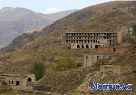 Kəlbəcər rayonunun yeraltı və yerüstü təbii sərvətləri yenidən öyrəniləcək